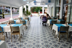 Evon Otel Restaurant